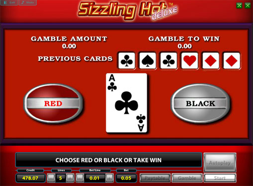 Sizzling Hot Play For Real Money