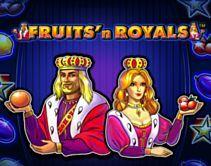 Fruits n Royals Deluxe