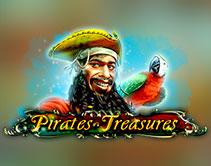 Pirates Treasures HD