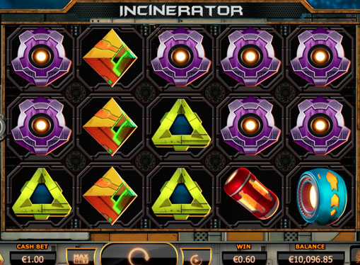 Play pokies machines for real money - Incinerator
