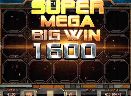 Super mega win in Incinerator pokies machines
